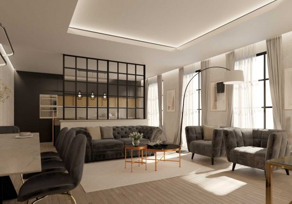 mobilier open space