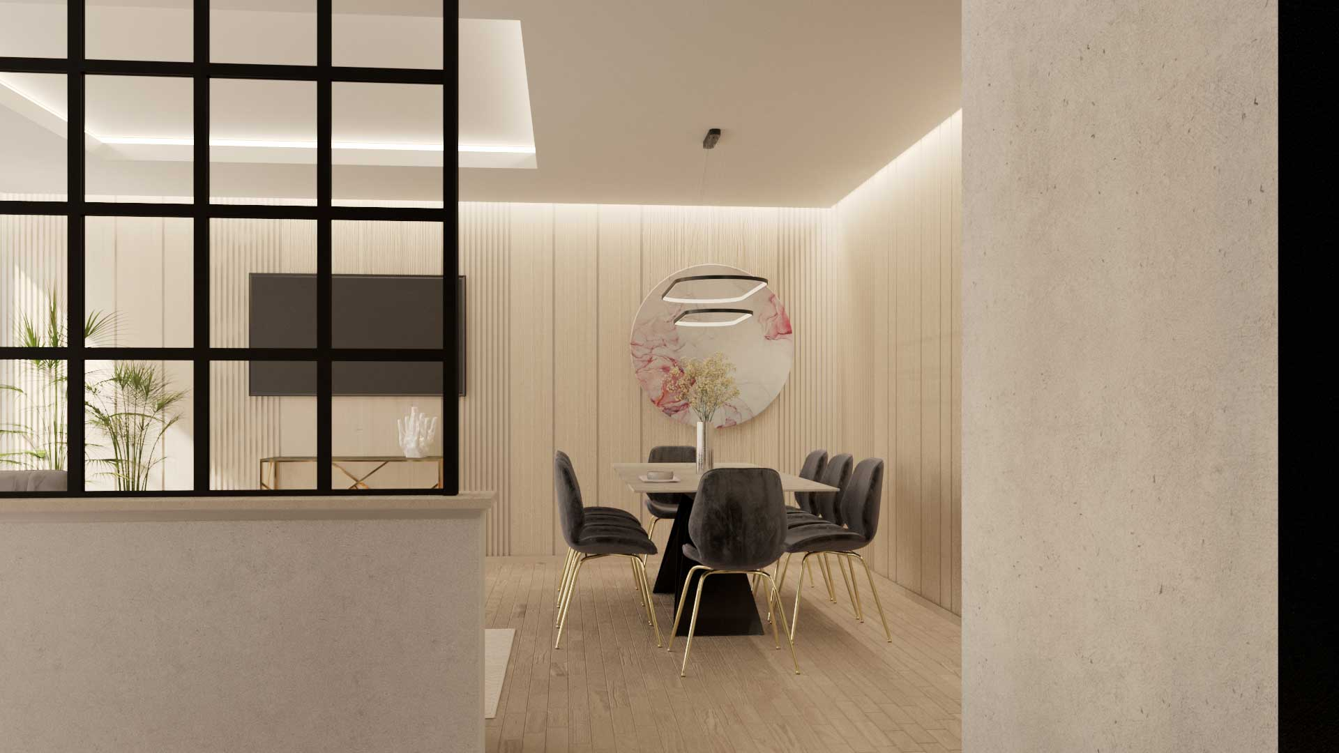mobilier dining